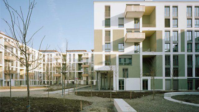 Knapkiewicz & fickert architekten fondation culture du bâti lausanne